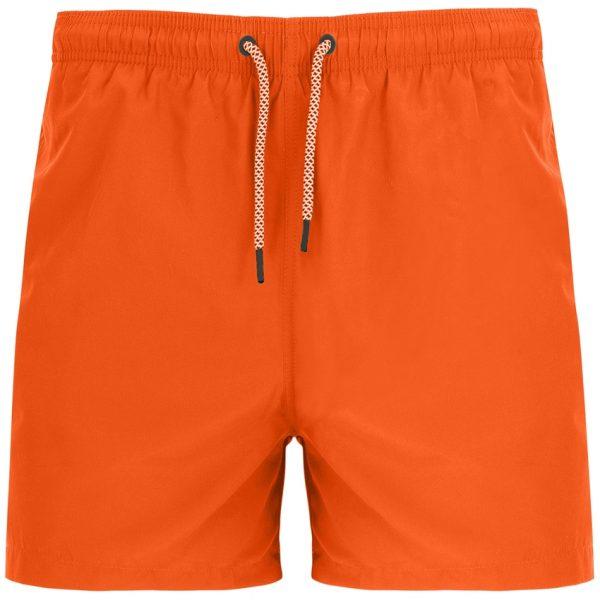 Bañador Balos Roly - Naranja Bermellon