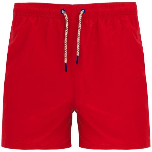Bañador Balos Roly - Rojo