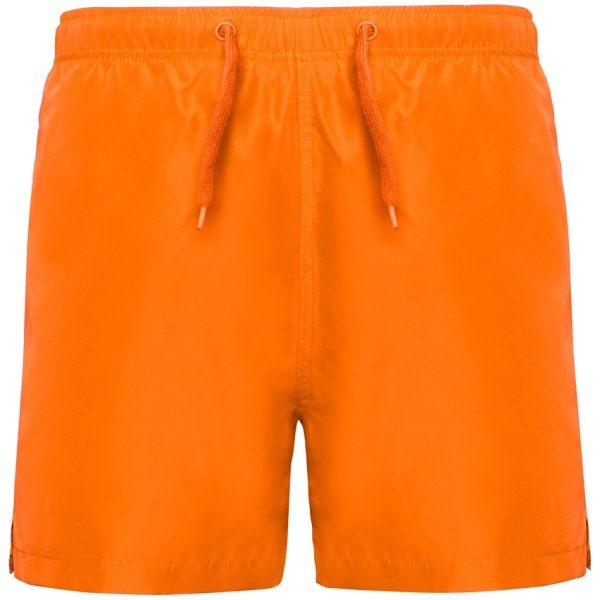 Bañador Aqua Roly - Naranja Fluor