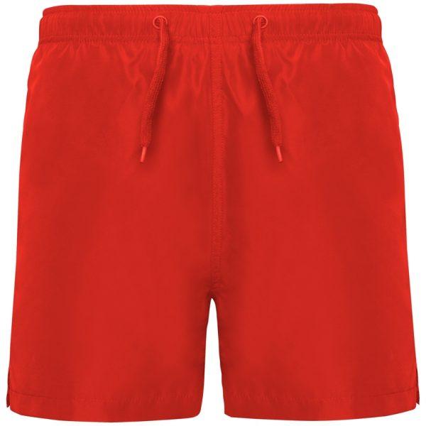 Bañador Aqua Roly - Rojo