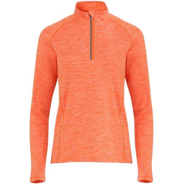 Camiseta Técnica Melbourne Woman Roly - Naranja Vigore