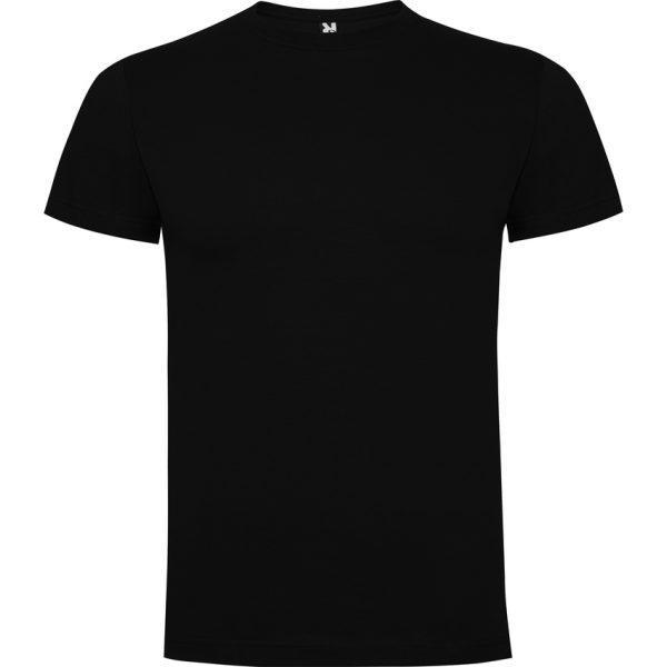 Camiseta Dogo Premium Roly - Negro