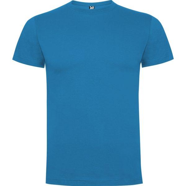 Camiseta Dogo Premium Roly - Azul Oceano