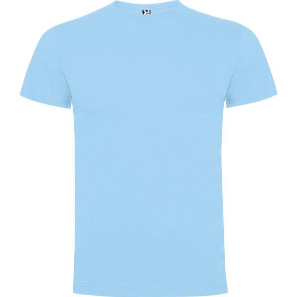 Camiseta Dogo Premium Roly - Celeste