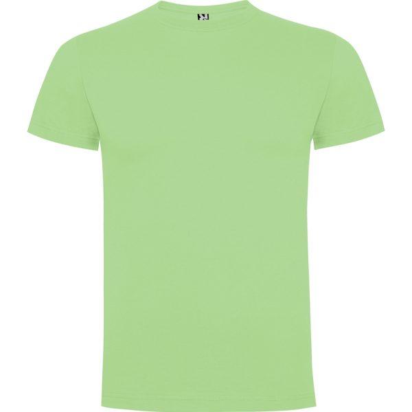 Camiseta Dogo Premium Roly - Verde Oasis