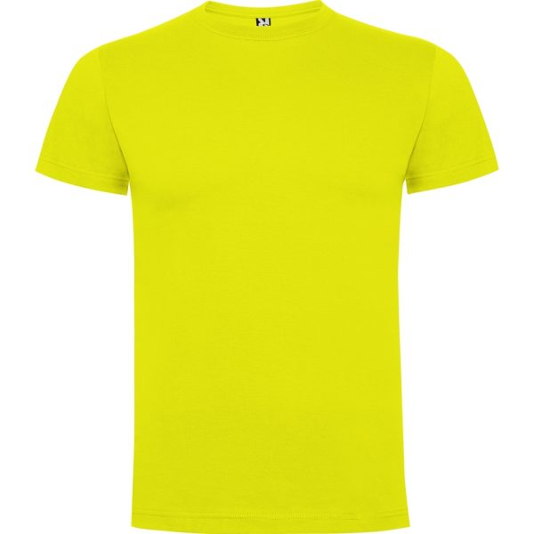 Camiseta Dogo Premium Roly - Lima Limon