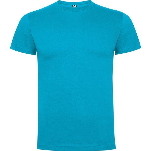 Camiseta Dogo Premium Roly - Turquesa