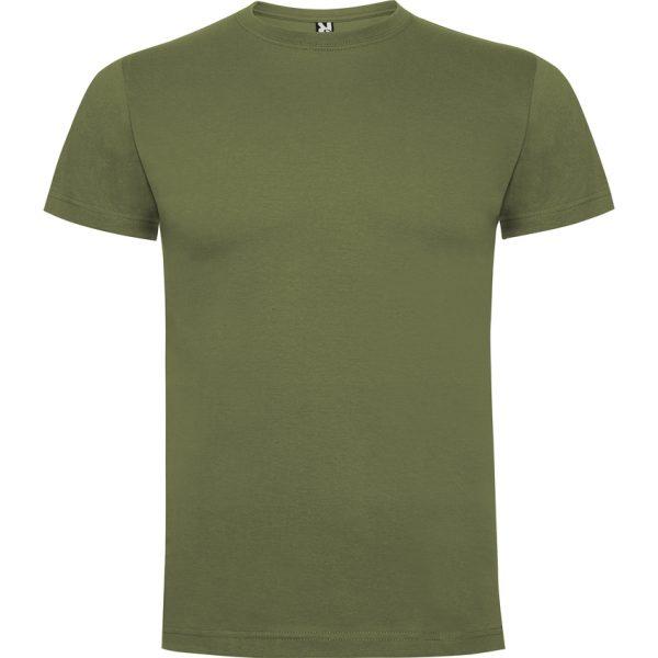 Camiseta Dogo Premium Roly - Verde Militar