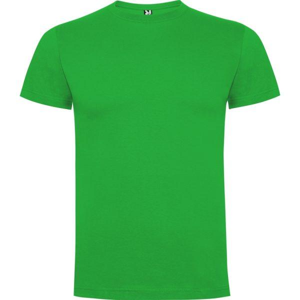 Camiseta Dogo Premium Roly - Verde Tropical