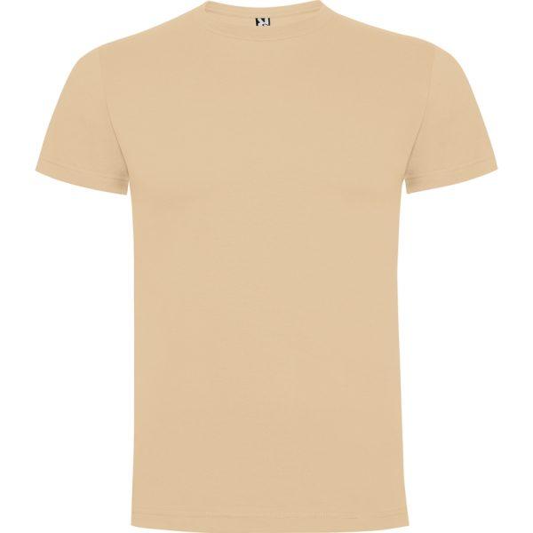 Camiseta Dogo Premium Roly - Angora (Crudo)
