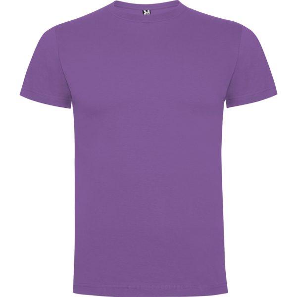 Camiseta Dogo Premium Roly - Orquidea