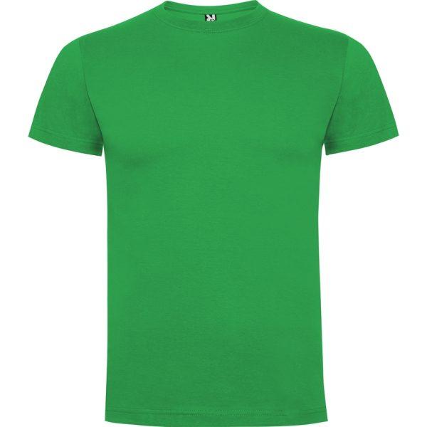 Camiseta Dogo Premium Roly - Verde Irish