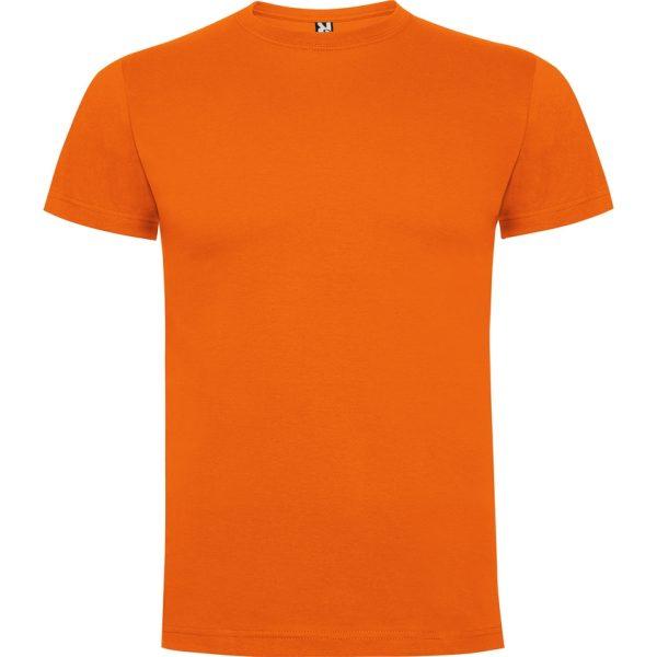 Camiseta Dogo Premium Roly - Naranja