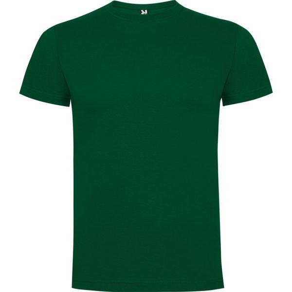 Camiseta Dogo Premium Roly - Verde Botella