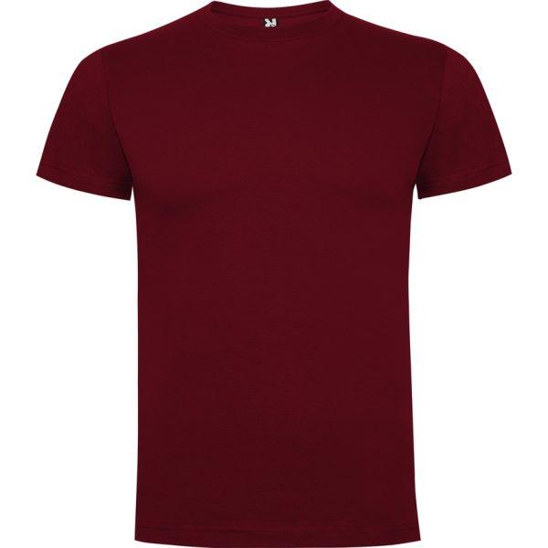 Camiseta Dogo Premium Roly - Granate