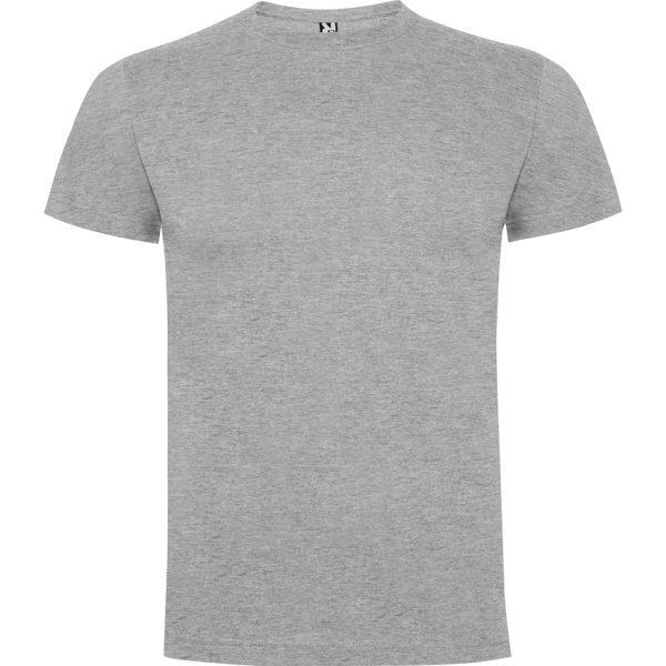 Camiseta Dogo Premium Roly - Gris Vigoré