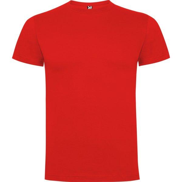 Camiseta Dogo Premium Roly - Rojo