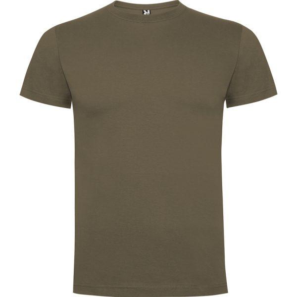Camiseta Dogo Premium Roly - Nogal