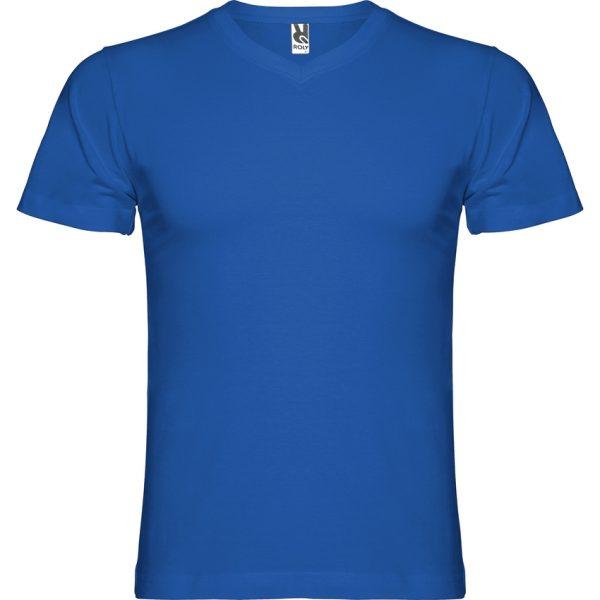 Camiseta Samoyedo Roly - Royal