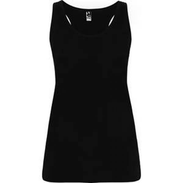 Camiseta Brenda Roly - Negro