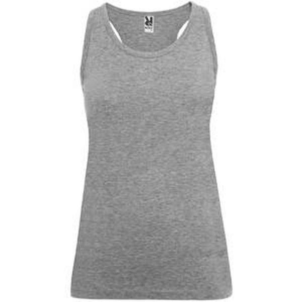 Camiseta Brenda Roly - Gris Vigoré