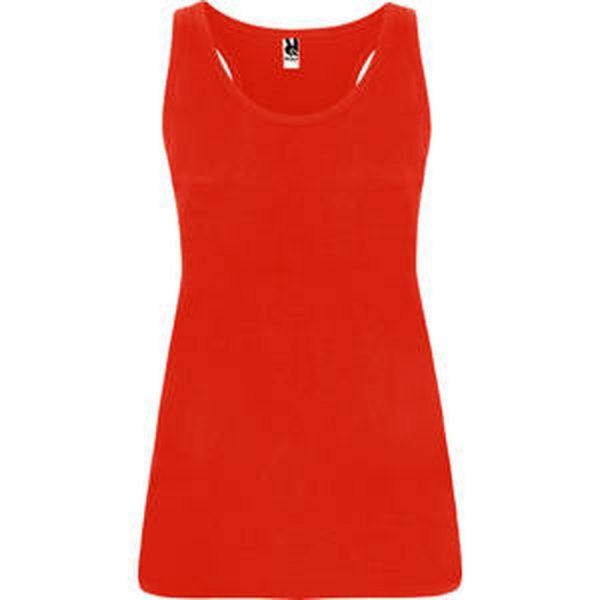 Camiseta Brenda Roly - Rojo