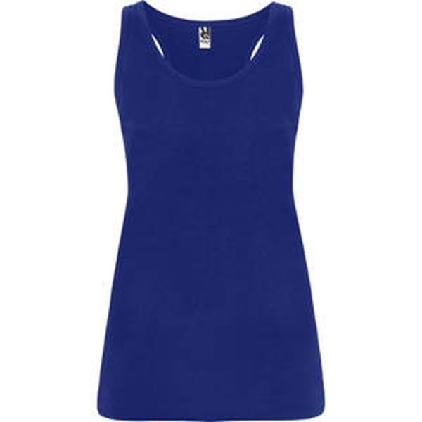 Camiseta Brenda Roly - Azul Electrico