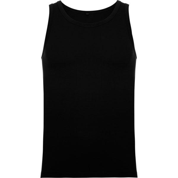 Camiseta Texas Roly - Negro