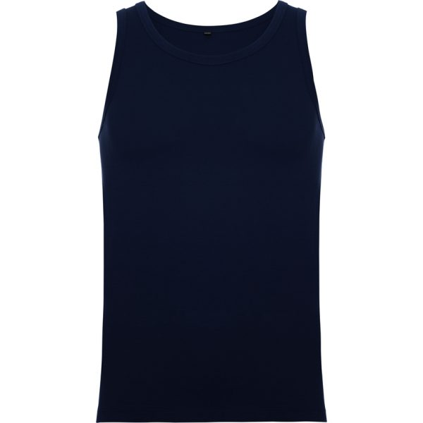 Camiseta Texas Roly - Azul Marino