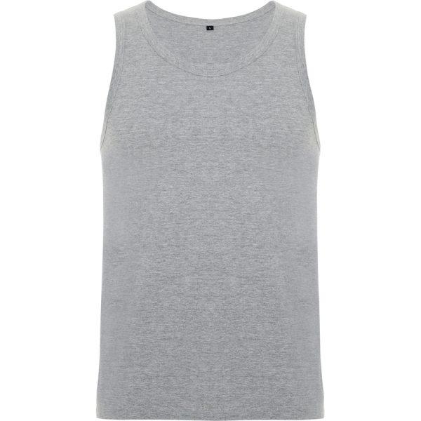 Camiseta Texas Roly - Gris Vigoré