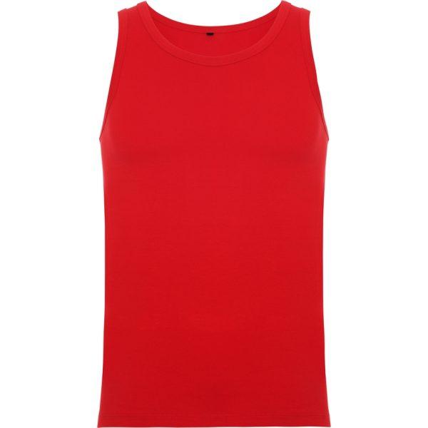 Camiseta Texas Roly - Rojo