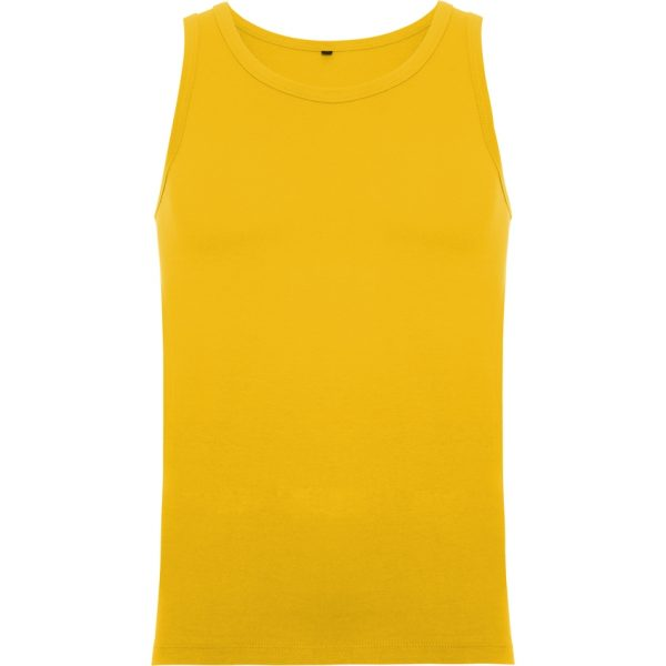 Camiseta Texas Roly - Amarillo Golden