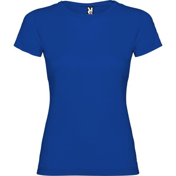 Camiseta Jamaica Roly - Royal