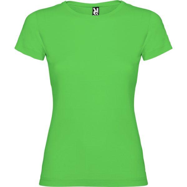 Camiseta Jamaica Roly - Verde Oasis