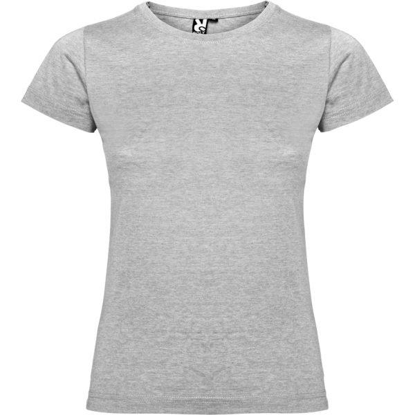 Camiseta Jamaica Roly - Gris Vigoré