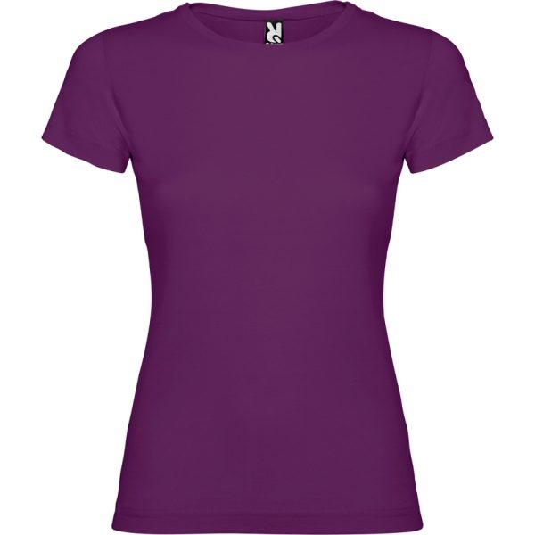 Camiseta Jamaica Roly - Púrpura