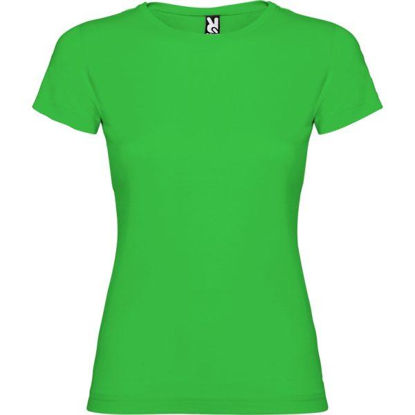 Camiseta Jamaica Roly - Verde Grass