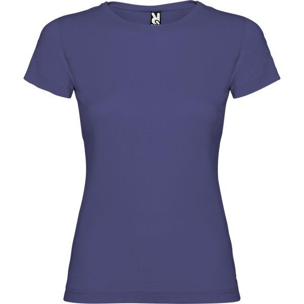 Camiseta Jamaica Roly - Azul Denim