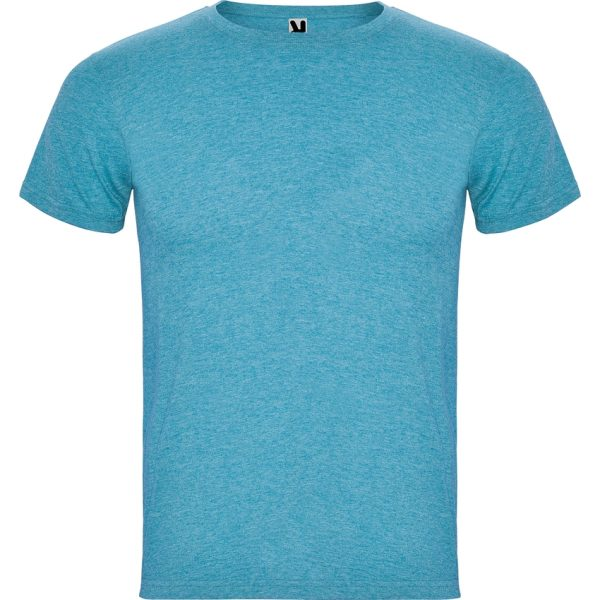 Camiseta Fox Roly - Turquesa Vigore