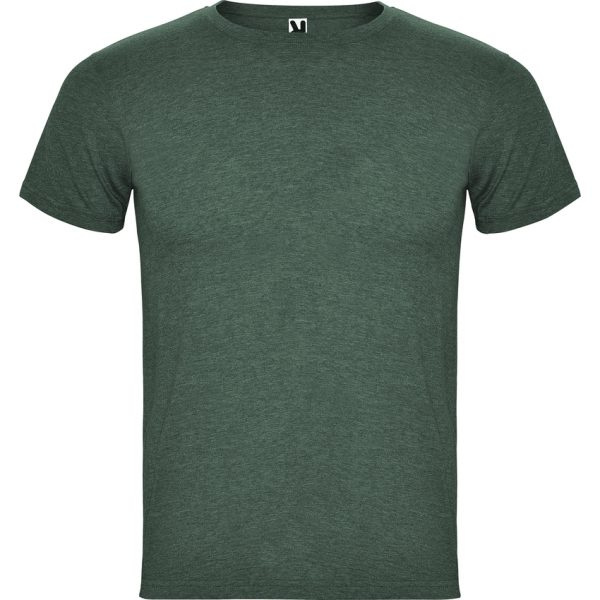Camiseta Fox Roly - Verde Botella Vigoré