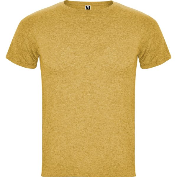 Camiseta Fox Roly - Mostaza Vigoré