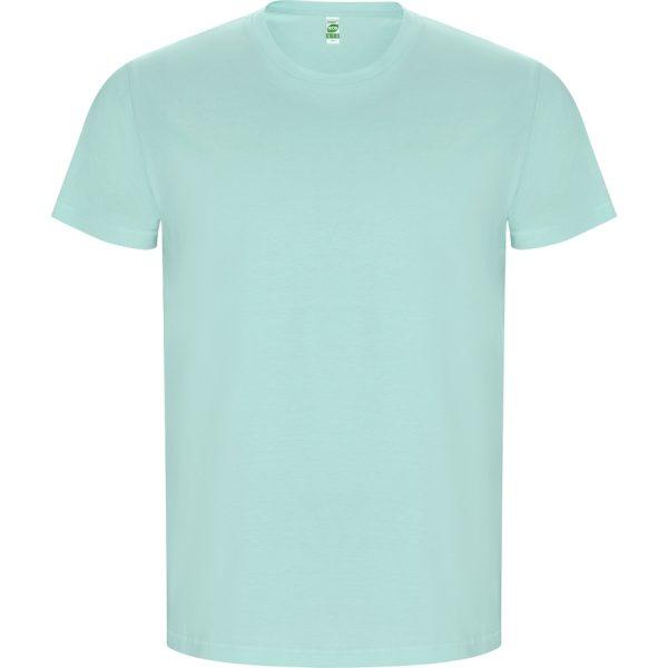 Camiseta Golden Roly - Verde Menta