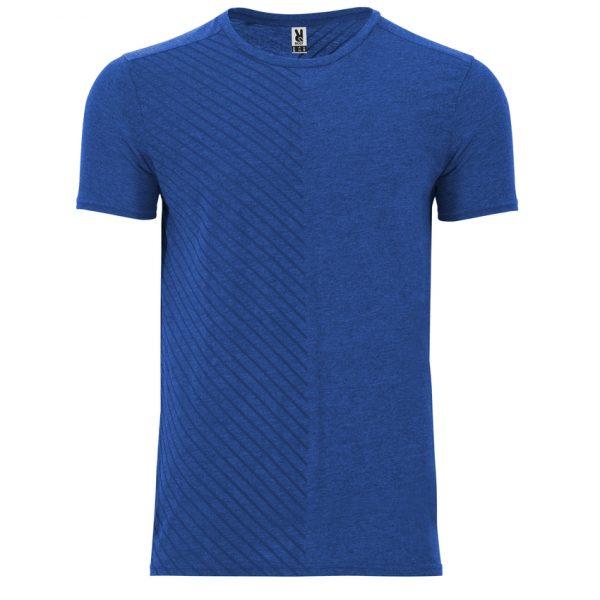 Camiseta Baku Roly - Royal Vigore