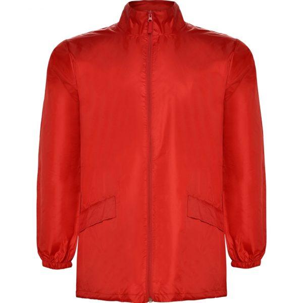 Chubasquero Escocia Roly - Rojo