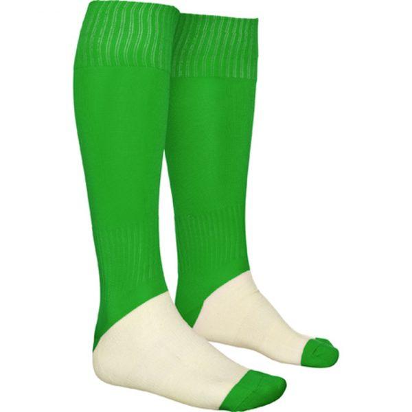 Calcetas Deportivas Soccer Roly - Verde Helecho