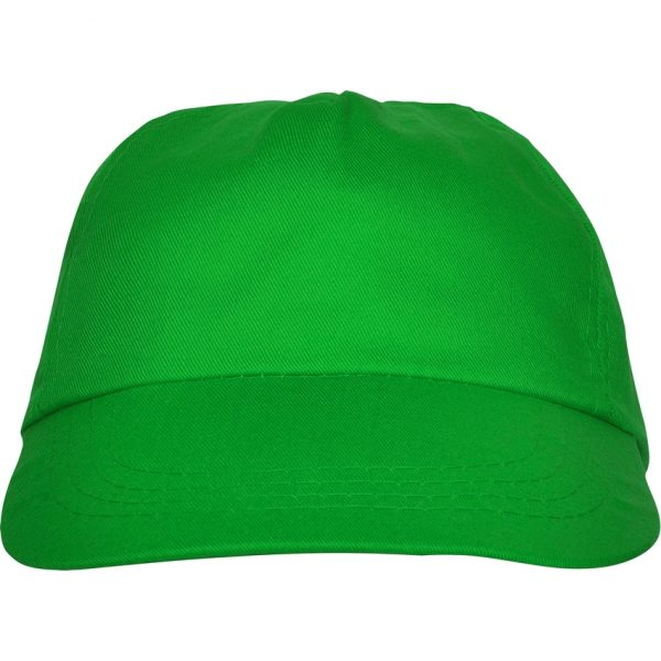 Gorra Basica Roly - Verde Helecho