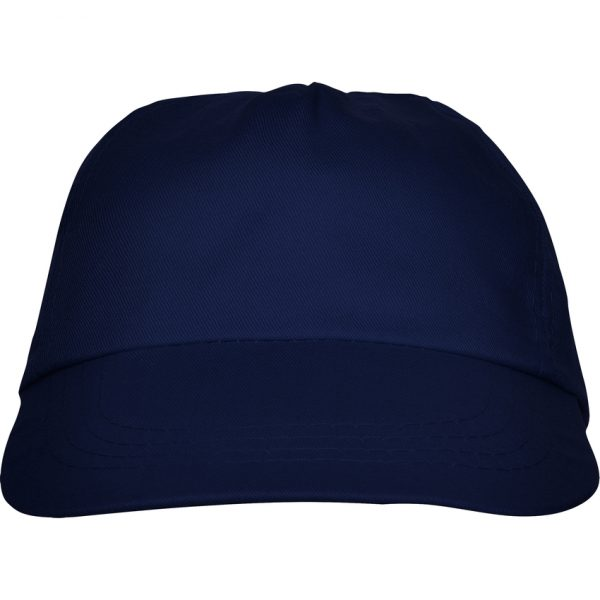 Gorra Basica Roly - Azul Marino