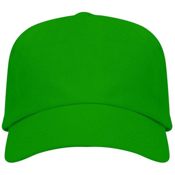 Gorra Uranus Roly - Verde Helecho