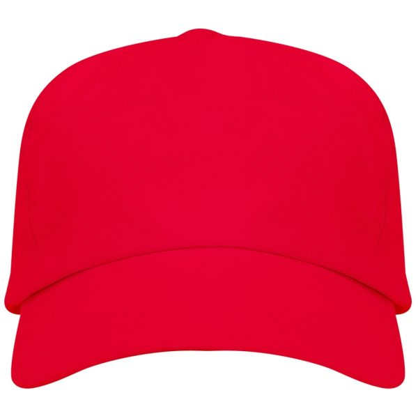 Gorra Uranus Roly - Rojo