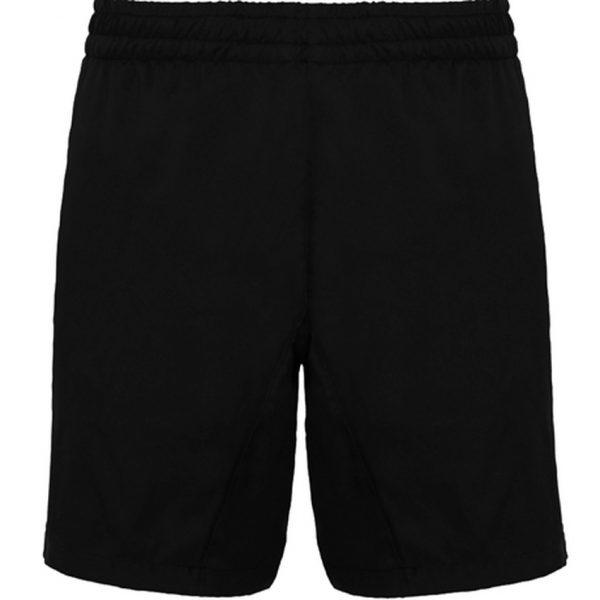 Pantalón Deportivo Andy Roly - Negro